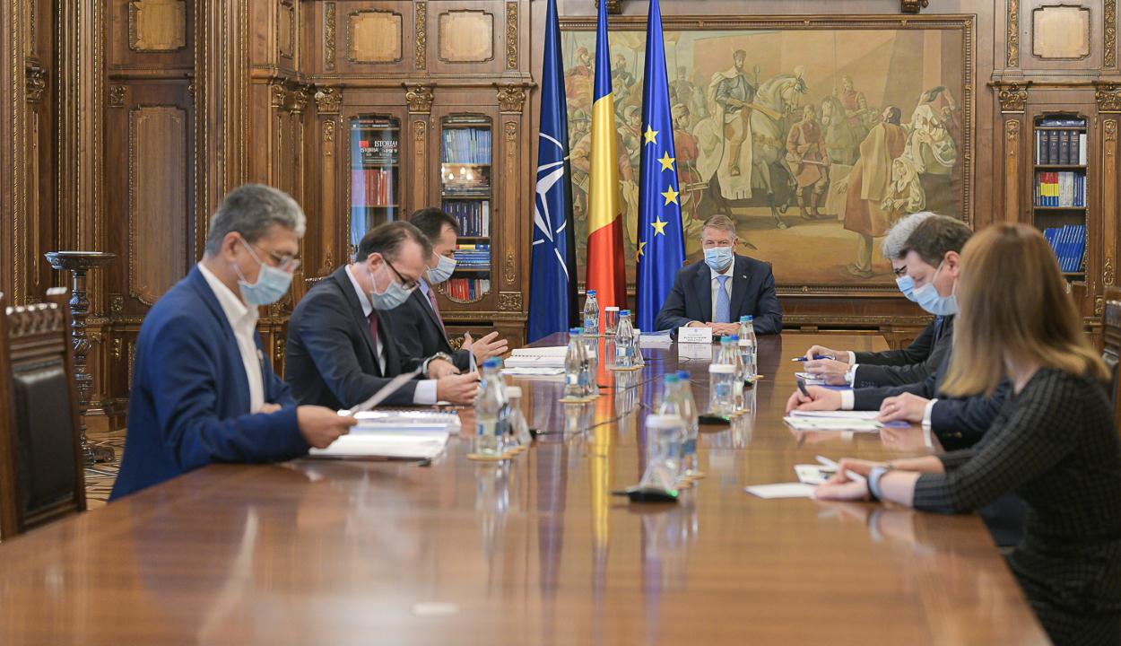 FRISSÍTVE: Hétfőn kezdődnek a kormányalakítási tárgyalások