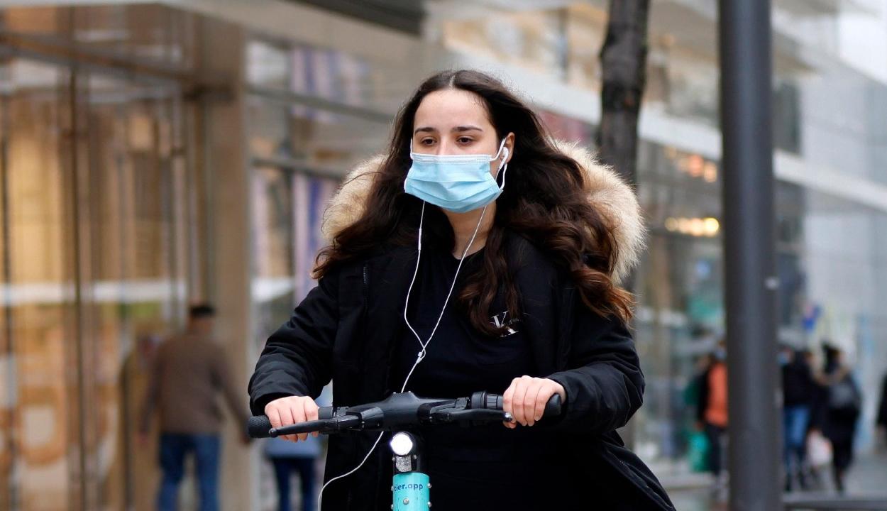 Megduplázódott a koronavírus-fertőzöttek száma Európában