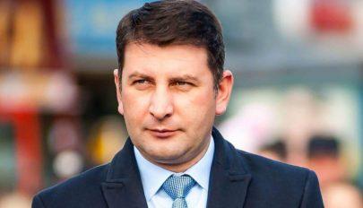 Bejelentette lemondását a Piatra Neamț-i kórház menedzsere
