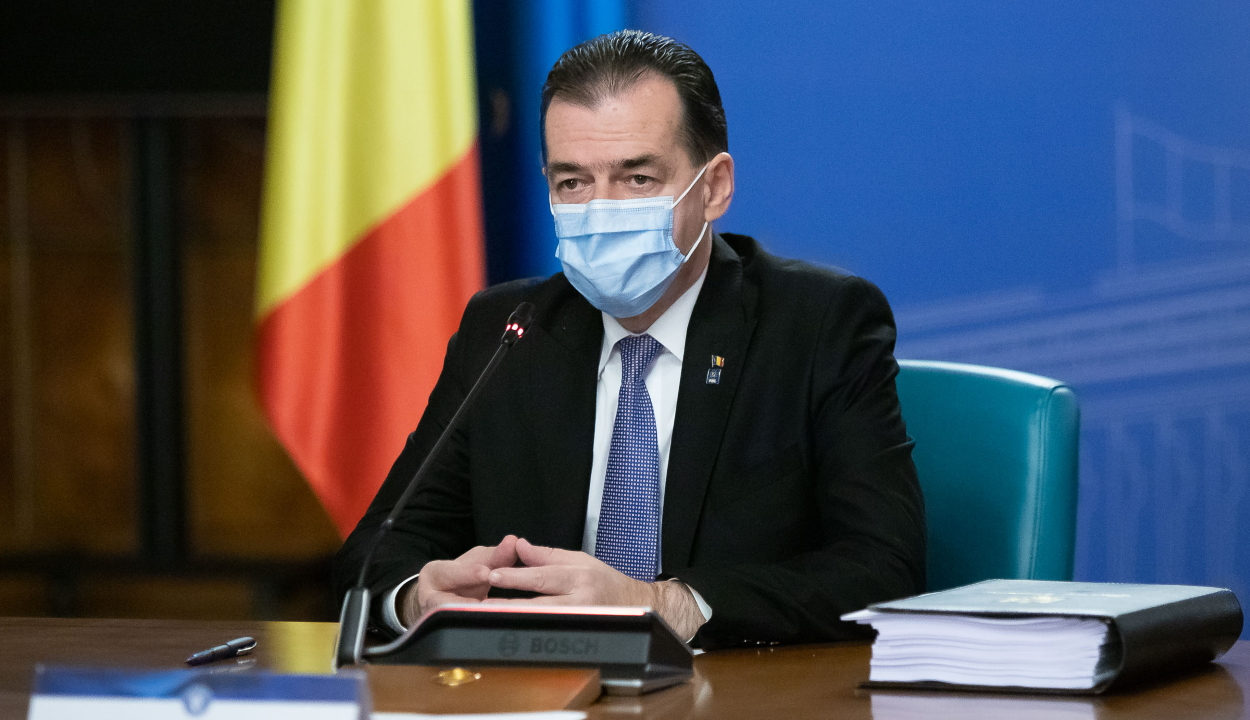 Orban: garantálom, hogy nem zárjuk le az országot