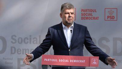 Ciolacu: kérjük, hogy Iohannis nyilatkozatait a PNL műsoridejében sugározzák
