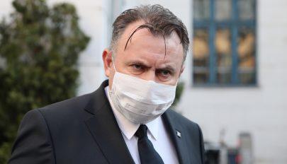 Tătaru: a kórházigazgatók 80 százalékát le kellene váltani