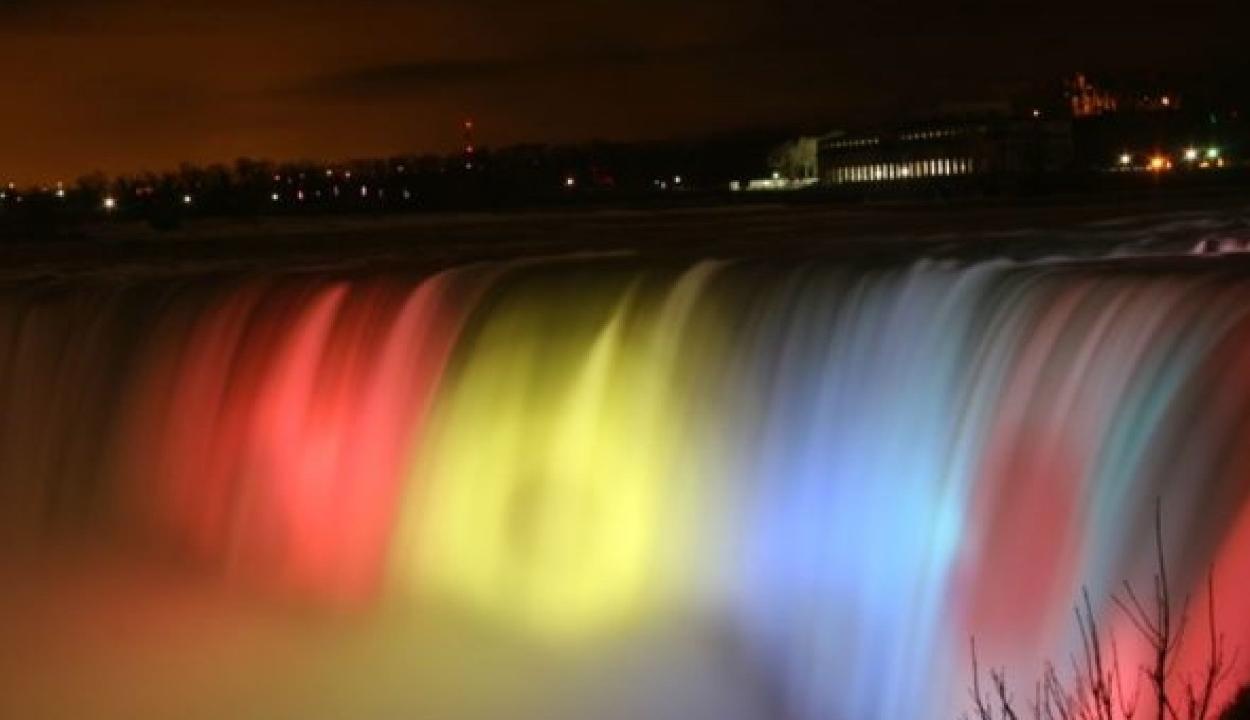 Kanadai üdvözlet a románoknak!