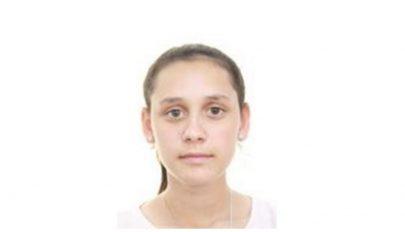 Eltűnt egy 14 éves oltszemi lány