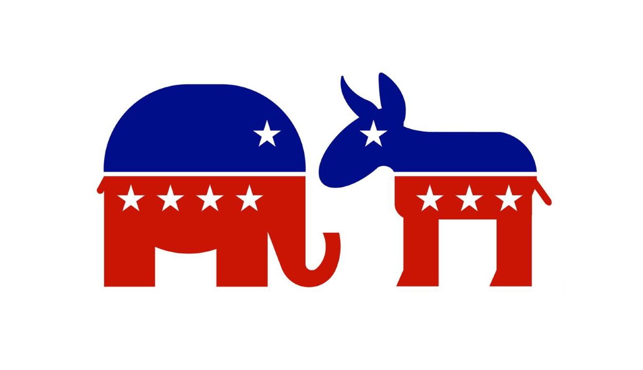 Miért elefántok a republikánusok, és miért szamarak a demokraták?