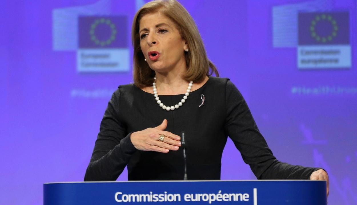 Az EU lépéseket tesz az európai egészségügyi unió kiépítése felé