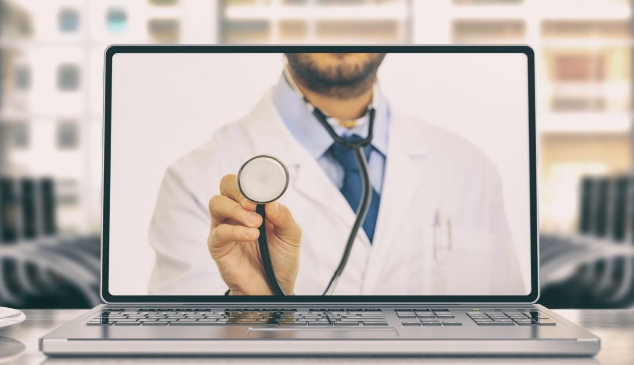 A kormány megteremtette a keretet a telemedicinai szolgáltatásokra