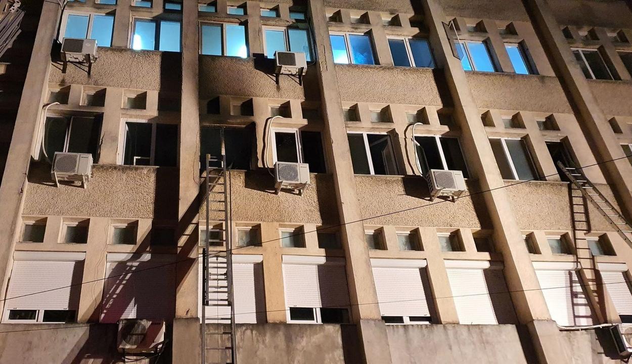 Meghalt még két beteg, akiket Piatra Neamţból menekítettek Leţcani-ba
