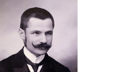 150 éve született Péter Mózes tanár, igazgató