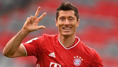 A Bayern mindent visz?