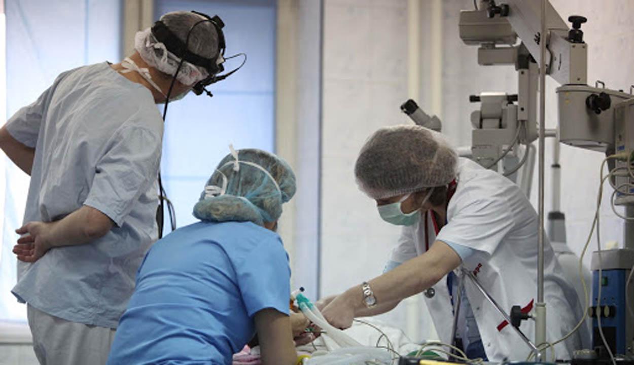 A kórházigazgatók együttműködésre és az óvintézkedések betartására szólítják fel a lakosságot