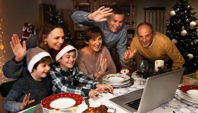 Ünnepek a családi otthonokban