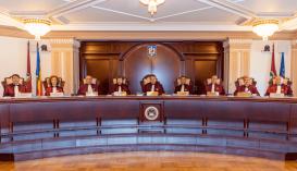 Az alkotmánybíróság elutasította az AUR keresetét az Cîţu-kabinet beiktatására vonatkozóan
