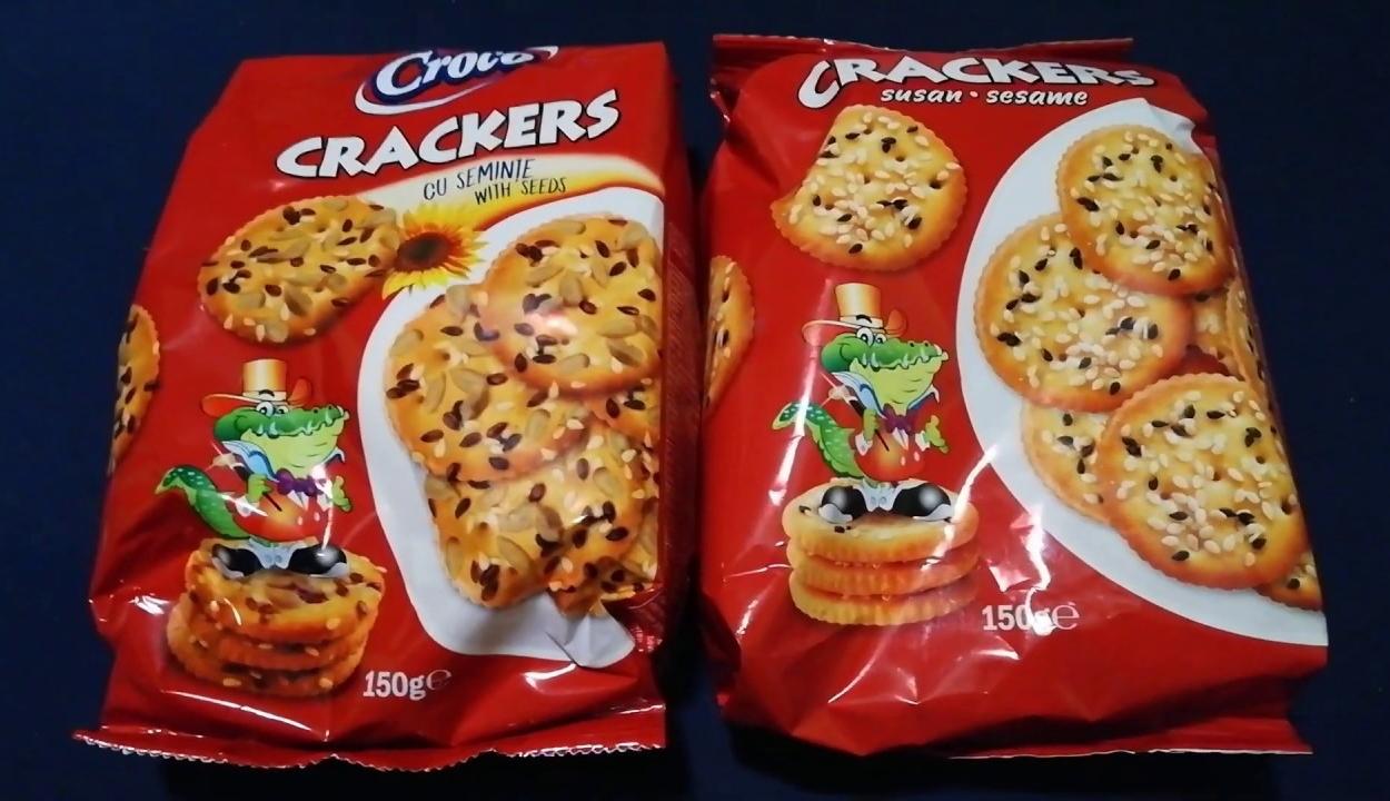 Visszavontak az üzletekből egy népszerű kekszet