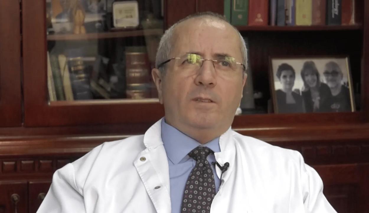 Orvosi kamara elnöke: a lakosság tájékozódjon hiteles forrásokból és oltassa be magát