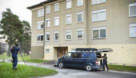 28 évig tarthatta fogságban a fiát egy svéd nő