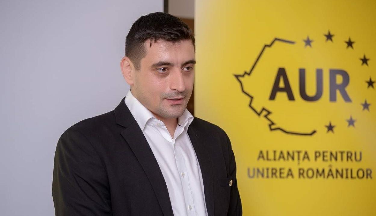 Az AUR szerint az RMDSZ-nek nincs helye Románia parlamentjében