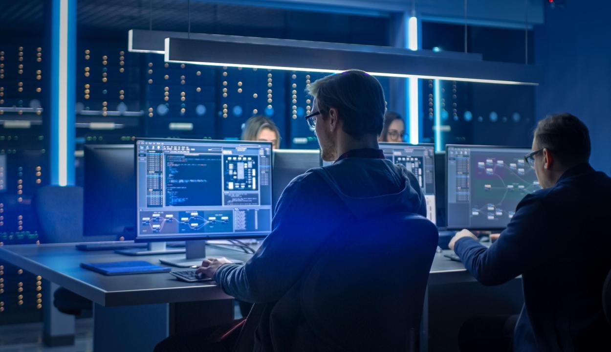 Bukarestben fog működni az EU Kiberbiztonsági Központja