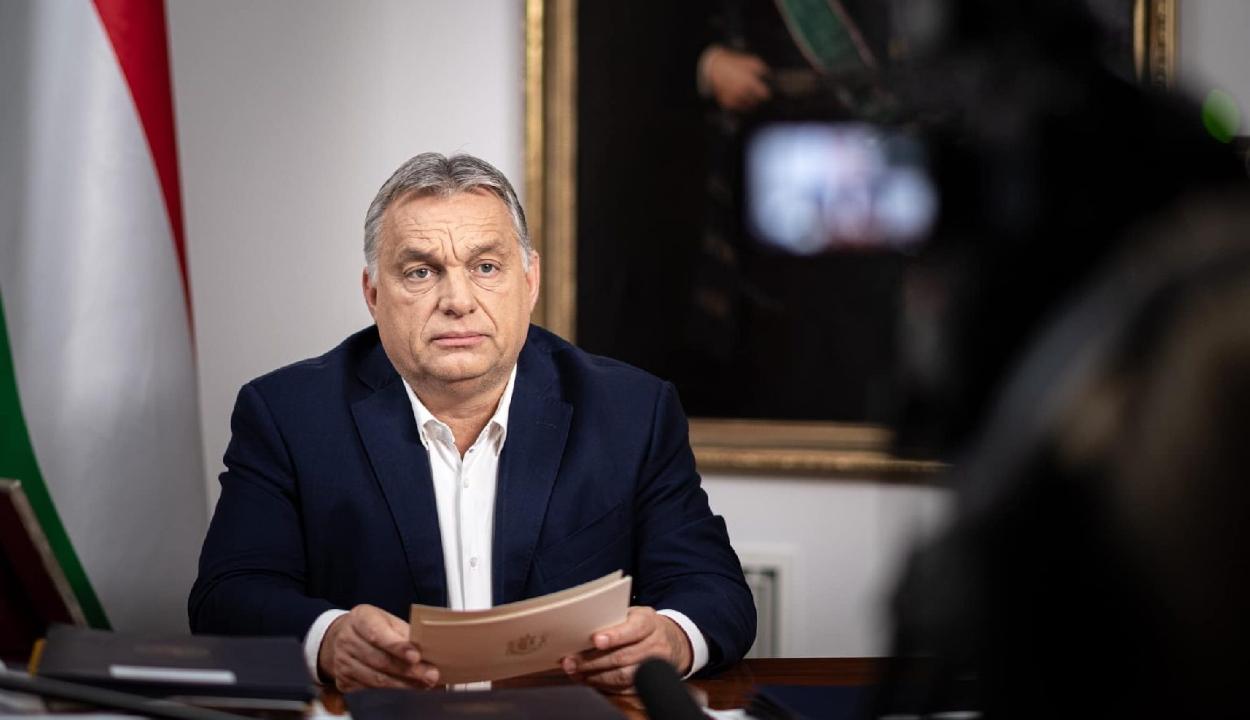 Koronavírus: további egy hónapig fennmaradnak a szigorú intézkedések Magyarországon