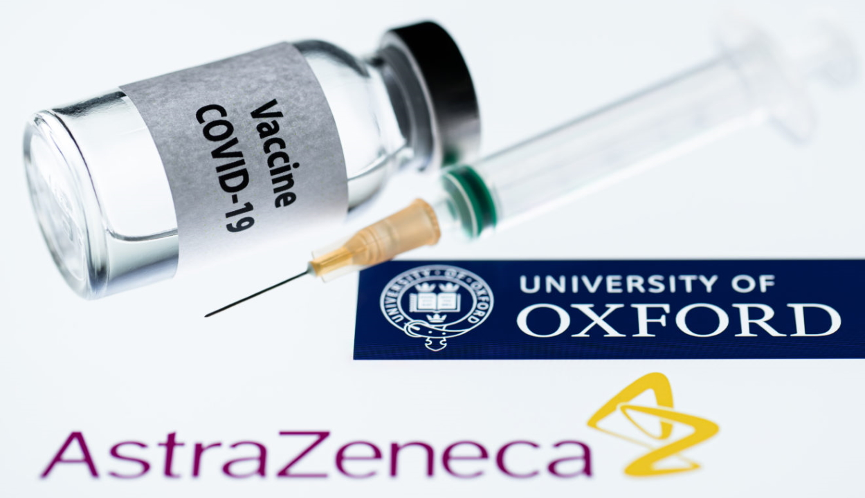Sajtóértesülés: engedélyezték a magyar hatóságok az AstraZeneca- és a Szputnyik V-vakcinát