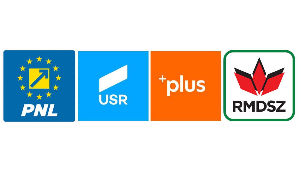 A PNL-USR-PLUS-RMDSZ kormánymegállapodás teljes szövege