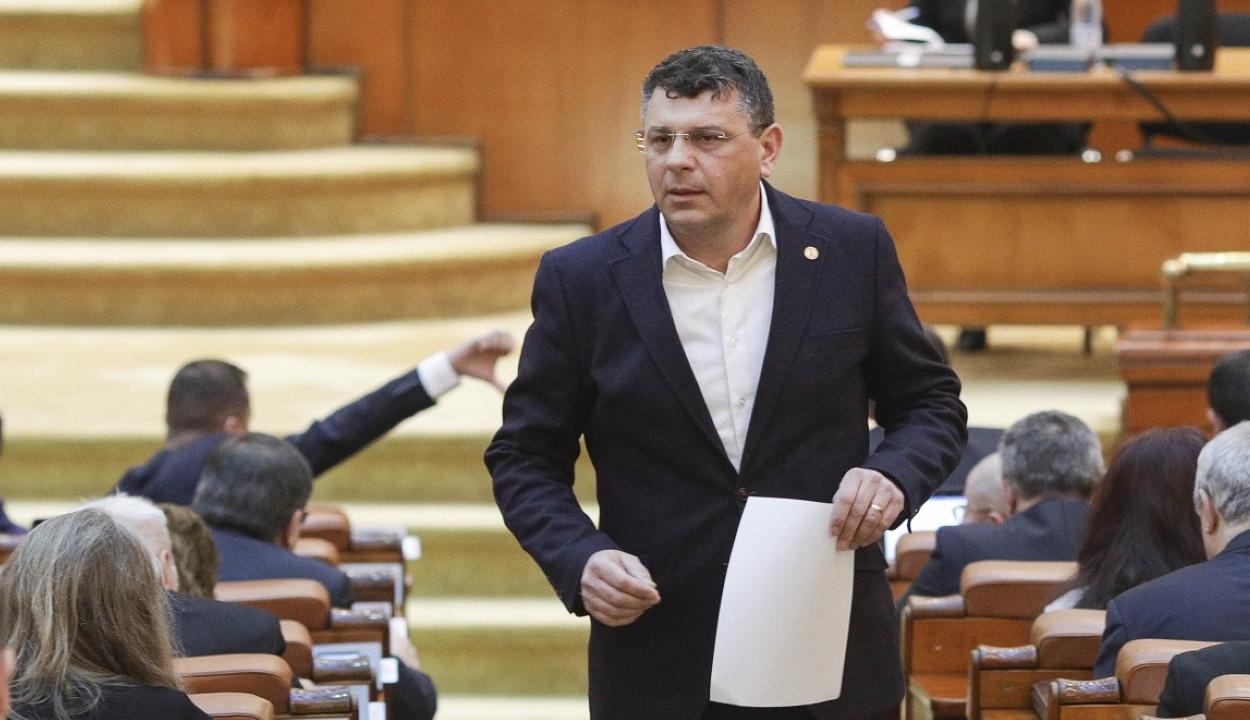 Elhunyt egy koronavírussal fertőzött, PSD-s parlamenti képviselő