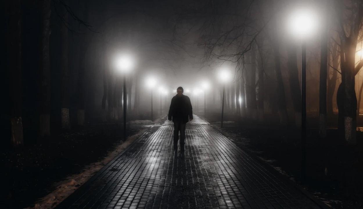 450 kilométert sétált egy olasz férfi, miután összeveszett a feleségével