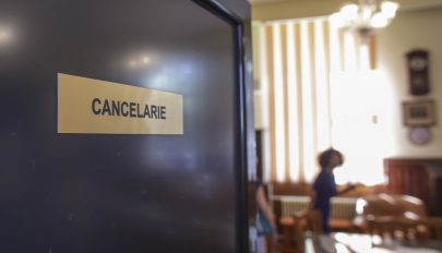 A rendes tanári állásra pályázók 44,47%-a százaléka kapott átmenőjegyet a vizsgán