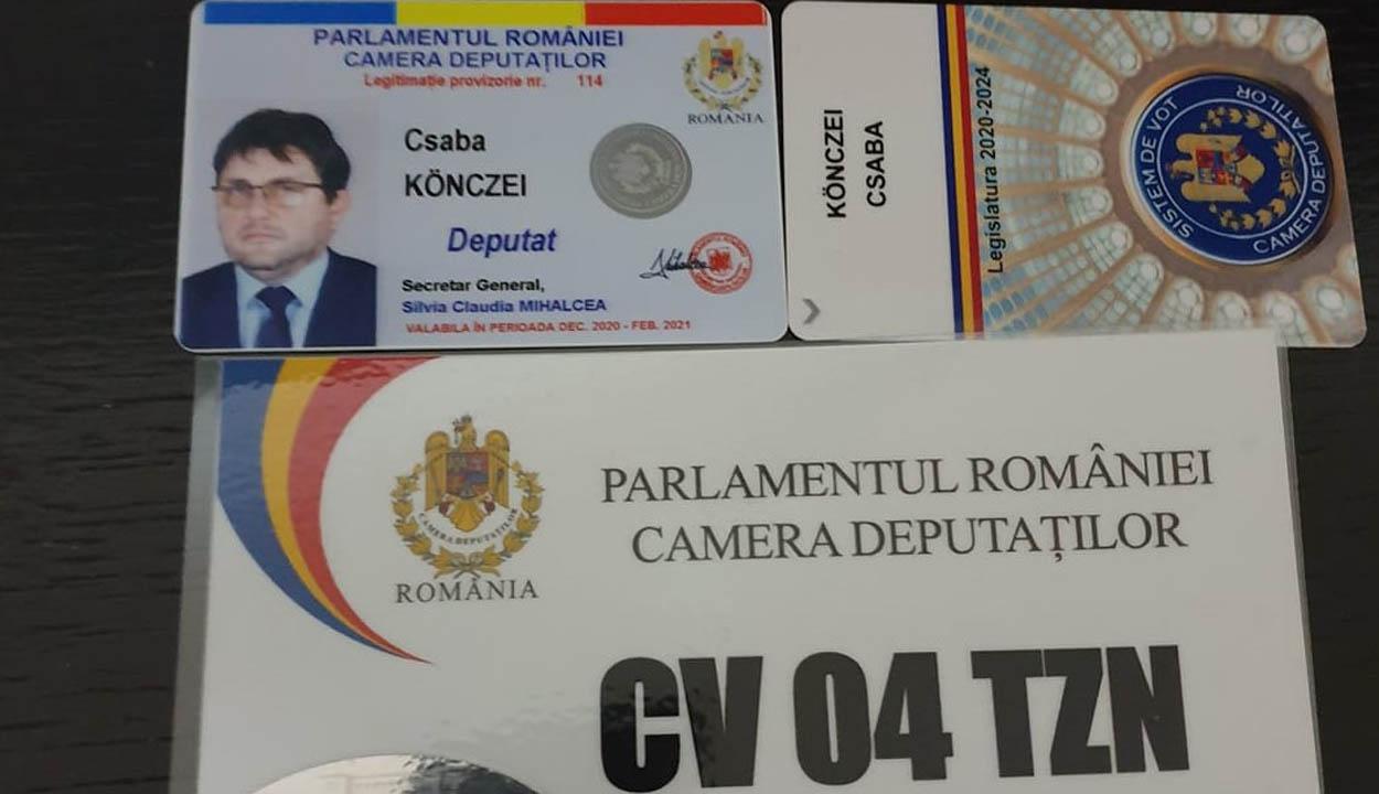 Egy hét a parlamentben