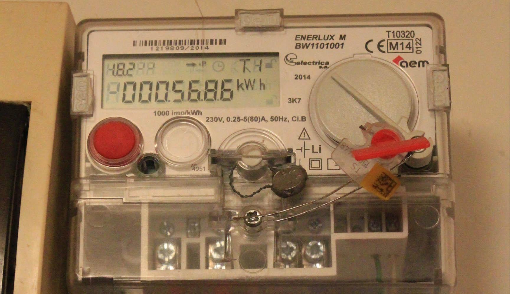 Liberalizálták az energiapiacot