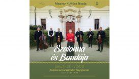 A magyar kultúra napja Sepsiszentgyörgyön