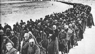 Emlékezés a 78 éve történt doni katasztrófára