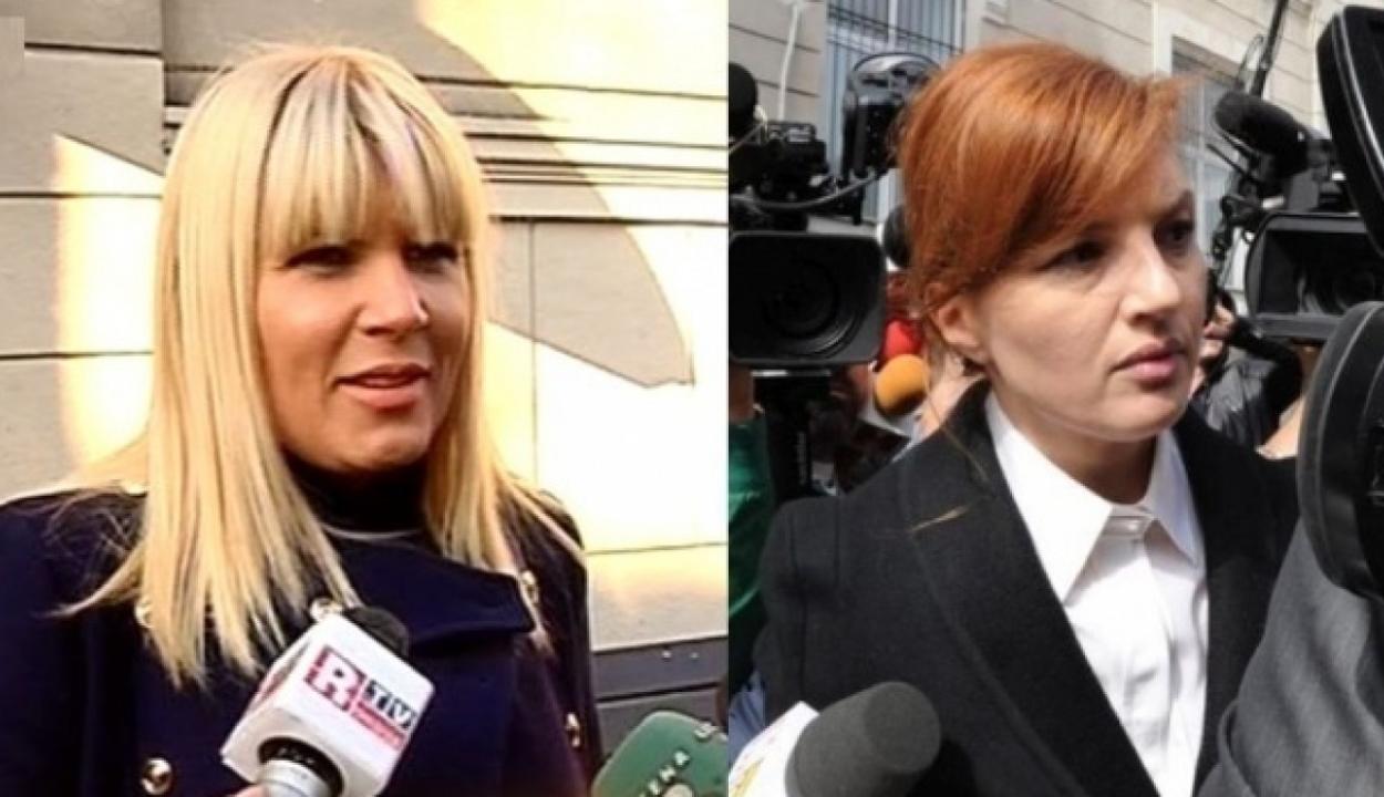 A DNA 12 év börtön kiszabását kérte Elena Udreára és 15 évet Ioana Băsescura