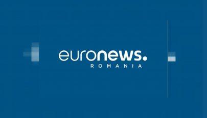 Az Euronews román nyelvű csatorna indítását jelentette be