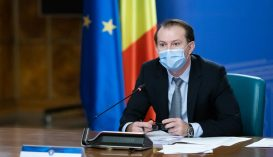 Cîţu: továbbra is 7 százalékos államháztartási hiánnyal számolunk