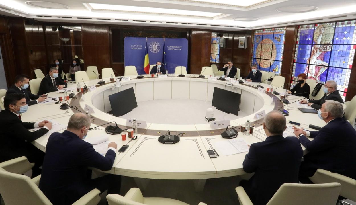 Cîţu: a költségvetés meg fog felelni a helyi hatóságok finanszírozási igényeinek