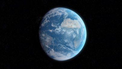 Úgy tűnik, helyet cserélnek a Föld mágneses pólusai