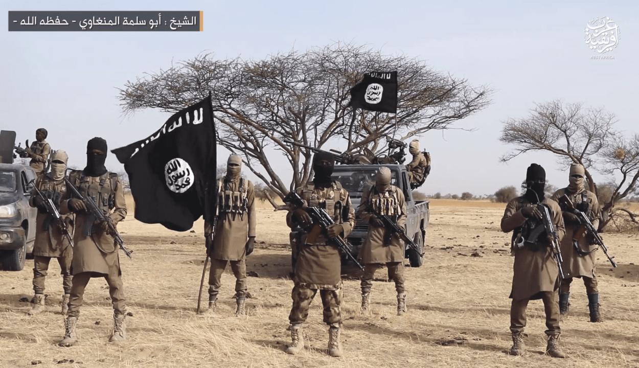 Nincs pardon az Isis-rajongónak