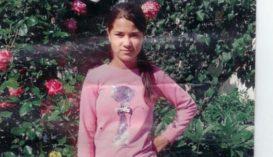 Eltűnt egy 15 éves, székelyszáldobosi lány