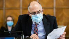 Kelemen: szerdán tárgyalja a kormány a prefektusok jogállásáról szóló rendeletet