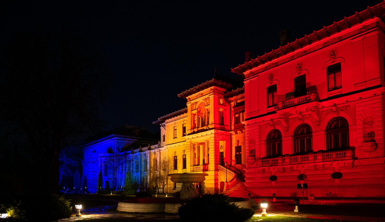 Tömegrendezvények nélkül ünnepelték meg Havasalföld és Moldva egyesülésének 162. évfordulóját