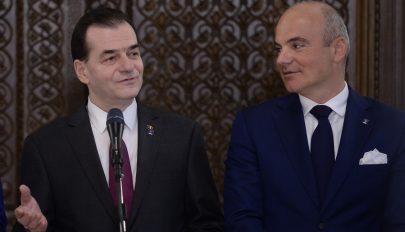 Rareș Bogdan élesen bírálta Ludovic Orbant