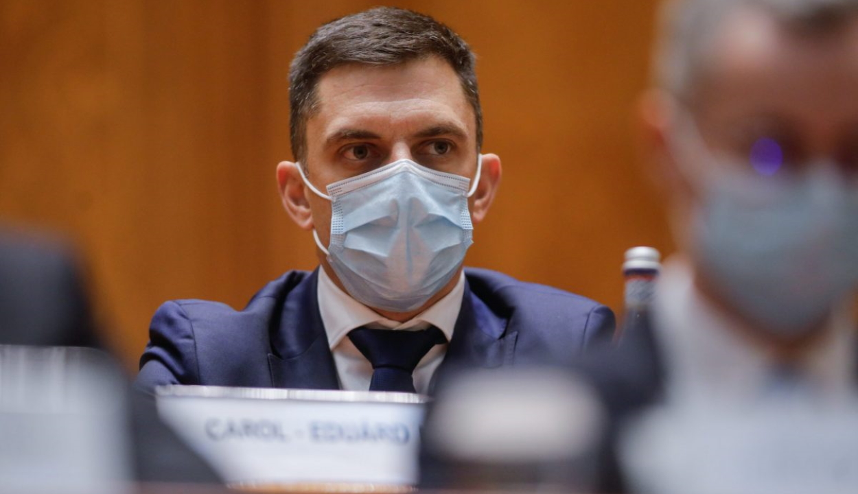 Novák Károly Eduárd: elutasítom a diszkrimináció bármilyen formáját