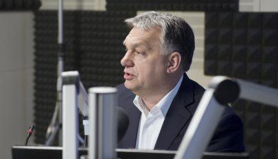 Orbán Viktor: 2022-től jövedelemadó-mentességet kapnak a 25 év alattiak Magyarországon