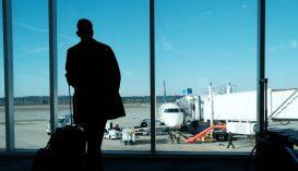 Három hónapig egy reptéren élt egy férfi a koronavírustól való félelmében