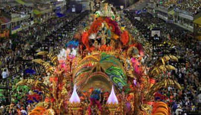 Elmarad idén a világ legnagyobb karneválja is
