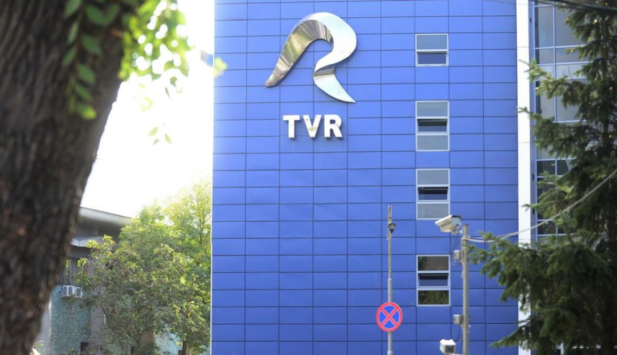 Román főszerkesztőt neveztek ki Kolozsváron a kisebbségi tévéadások élére