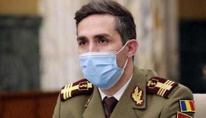 Gheorghiţă: szerdától lehet feliratkozni a Johnson & Johnson vakcinájára az oltási platformon