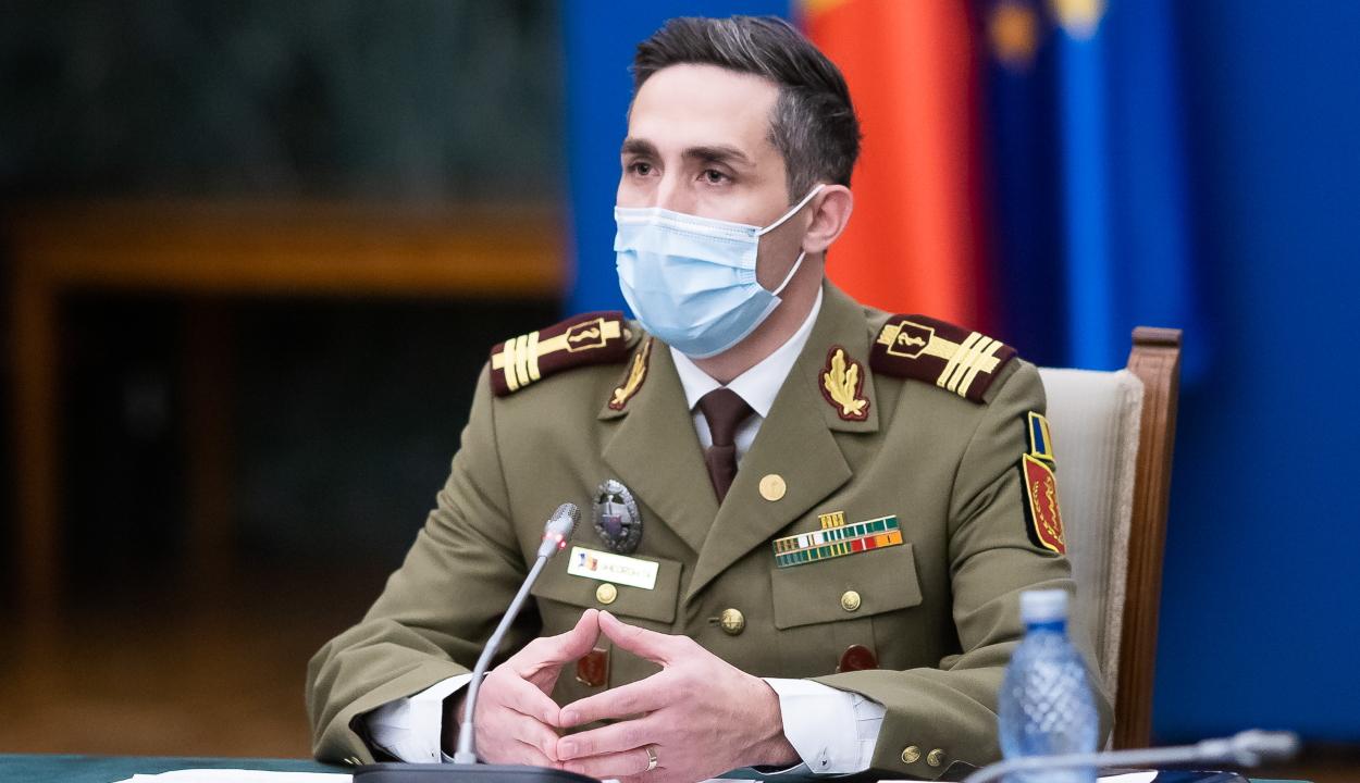 Gheorghiţă: a pedagógusok bármikor kérhetik a koronavírus elleni védőoltást