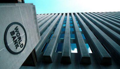 Lefelé módosította a Világbank a román gazdaság idei növekedésére vonatkozó előrejelzését